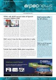 european edition - ErpecNews