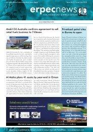 Issue No 5 - ErpecNews
