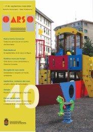 nº 40 - septiembre / iraila 2004 Nuevo Centro Comercial ... - Errenteria