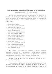 1 ACTA DE LA SESIÓN EXTRAORDINARIA DE PLENO ... - Errenteria