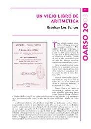 UN VIEJO LIBRO DE ARITMETICA Esteban Los Santos - Errenteria