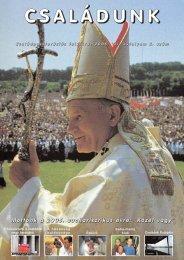 2005/2. - Veszprémi Érsekség