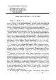 u A körlevél letöltése (pdf)