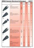 Händler-Preisliste Januar 2013 - ERSO-indulux - Page 5