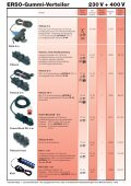 Händler-Preisliste Januar 2013 - ERSO-indulux - Page 7