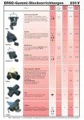 Gummi-Steckvorrichtungen - ERSO-indulux - Page 6