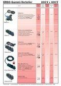 Gummi-Steckvorrichtungen - ERSO-indulux - Page 7