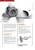 SenSoren und Steuerungen in Windenergieanlagen - Lenord+Bauer - Seite 6