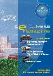ITS Vienna Special Edition - ERTICO.com