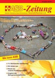 """Sommerfest in der ASB- Kita """"Der kleine Bahnhof"""" - ASB OV ..."""