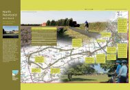 Walking and Cycling Route Maps for the Local Area
