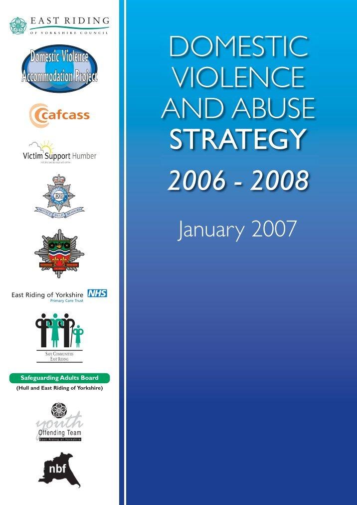 dissertation domestic violence