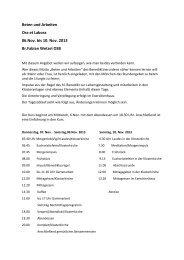 Beten und Arbeiten.pdf - Erzabtei St. Ottilien