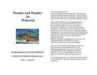 Walsertal 2013-2.pdf - Erzabtei St. Ottilien