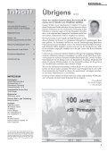 Nachrichten aus Pirmasens 2/2011 - ASB Pirmasens - Seite 2