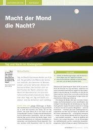 Markus Pesche: Macht der Mond die Nacht? pdf - ErzieherIn.de