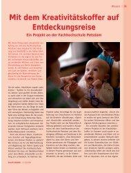 Betrifft KINDER - Dr. phil. Kirsten Winderlich