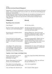 PDF-Dokument 25kb - ErzieherIn.de