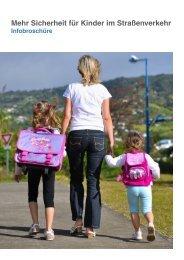 Mehr Sicherheit für Kinder im Straßenverkehr - Antoniusschule