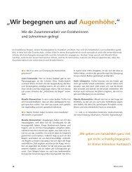 """""""Wir begegnen uns auf Augenhöhe."""" PDF-Datei, 53 kb - ErzieherIn.de"""