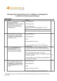 Fragebogen PDF-Datei, 44 kb - ErzieherIn.de