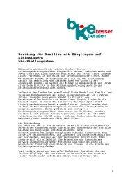 bke-Stellungnahme-S und K.pdf - Landesarbeitsgemeinschaft für ...