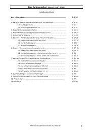 Gesamtverzeichnis - Institut für Erziehungswissenschaften - HU Berlin