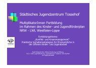 (Microsoft PowerPoint - LJA_Fortbildung_Diba_\226_ST_ ...