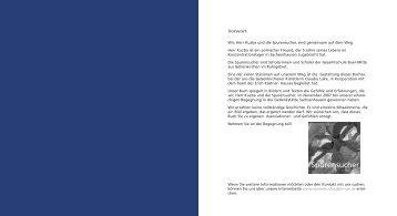 Buch mai 2.qxp - Stadt Gelsenkirchen, Referat Erziehung und Bildung