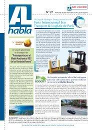 Al Habla nº 37 - Air Liquide