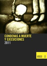 Black landscape copy - Amnistía Internacional España - Amnesty ...