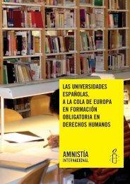 Document - Amnistía Internacional España