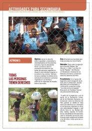 descargar actividad en pdf - Amnistía Internacional España