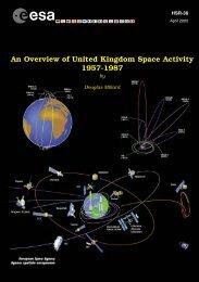 HSR-36 document - ESA