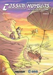 Reiseziel Titan - ESA