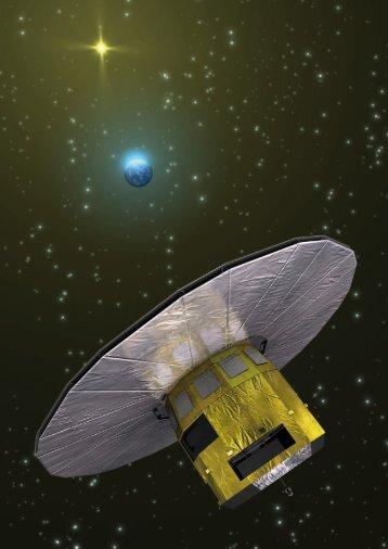 'billion-pixel' camera - ESA
