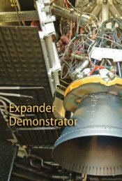 Expander Demonstrator - Paving the Way for European - ESA