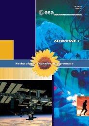 Medicine 1 - ESA