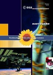 BABYGUARD BABYGUARD - ESA