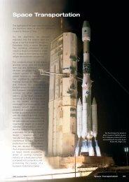 Space Transportation - ESA