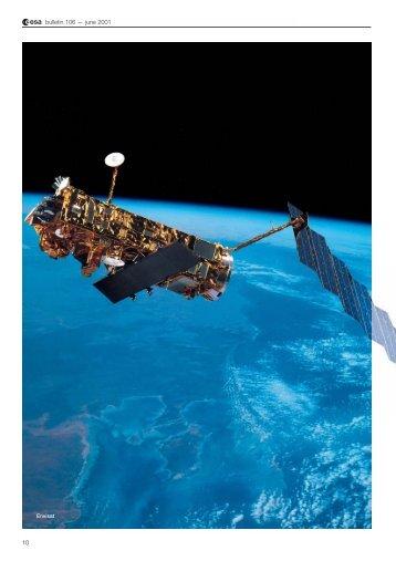 r bulletin 106 — june 2001 - ESA