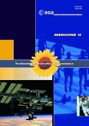 MEDICINE II MEDICINE II - ESA