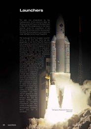 Launchers - ESA