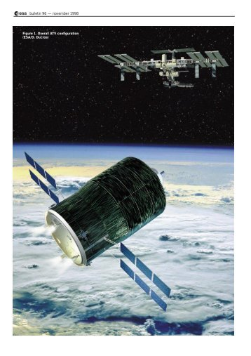 r bulletin 96 — november 1998 - ESA