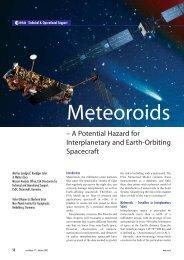 ESA Bulletin February 2003