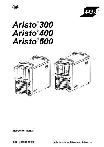 Aristo Magazines