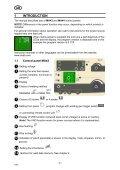 Control Panel (Aristo MA43, MA44) - ESAB - Page 3