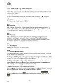 Control Panel (Aristo MA43, MA44) - ESAB - Page 7