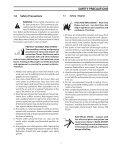 MobileFeed 200 AVS - ESAB - Page 7