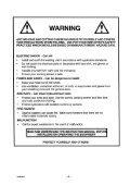 A2 SFD1, SGD1 (Minimaster) - ESAB - Page 3